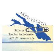 Arbeitskreis Sicheres Tauchen im Bodensee e.V.