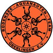Logo des Bodensee-Aquanauten-Team Überlingen e.V.